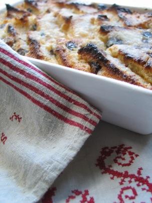 Julekake 2 and Julekake Bread and Butter Pudding 8th December 20 102